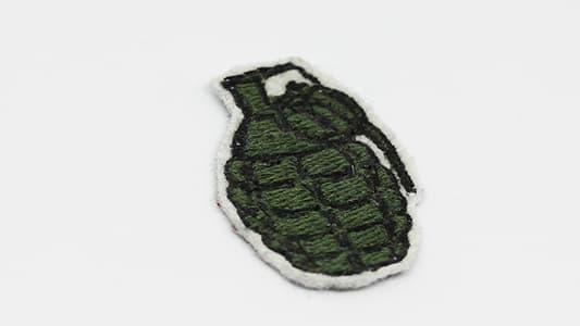 Toppe militari granata toppetop