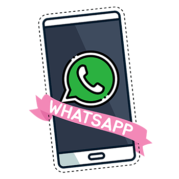 contatto WhatsApp sidebar Toppe Top